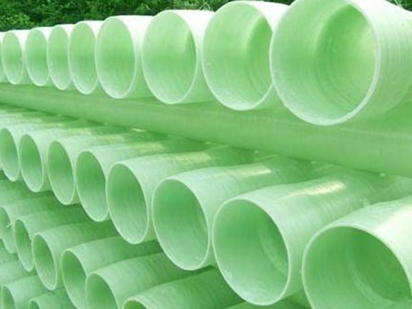 玻璃纤维电缆保护管