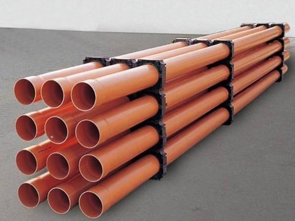 CPVC电缆保护管