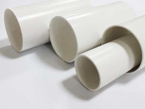 PVC电缆保护管