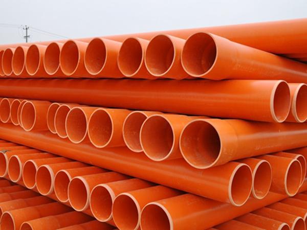 HDPE电缆保护管壁厚